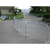Welded Temporary Fence Manufactures