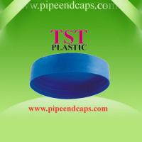 China PE Pipe Caps on sale