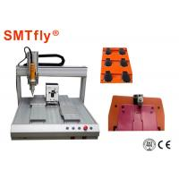 LCD Displayautomatic Screw Driving Machine Higher Efficiency SMTfly-AS Manufactures