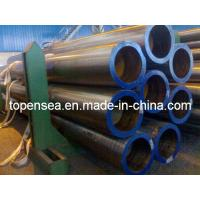 ASTM Standard A53 Gr. B Hot Rolled Seamless Steel Pipe Manufactures