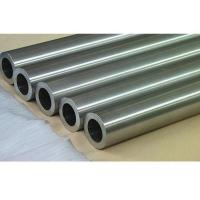 SMLS Nickel Alloy Tube WNR 2.4856 Tubing UNS N06625 Annealed / Pickled Finish Manufactures