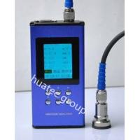 HG-911H Bearing Vibration FFT Analyzer / Data Collector ISO10816 Small Sized Manufactures
