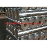ASTM B163 UNS N10665 Nickle-Base Seamless Tube Pipe Thickness 1mm - 40mm Manufactures