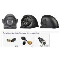 China Wireless Reverse Vehicle CCTV Camera System Digital For Bus 15m IR Distance on sale