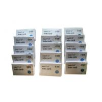 """3""""x5"""" Index cards Ruled 100 sheets for record and note taking Manufactures"""
