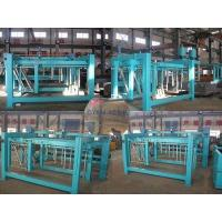 Aac Block Cutting Machine/Aerial Tumbling  Cutting Machine Manufactures