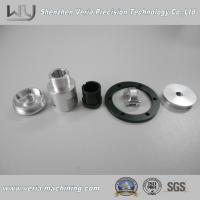 Precision CNC Aluminum Component/ CNC Machining Part / CNC Machined Part for Electronic Manufactures
