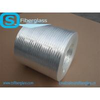 China Chop roving for producting FRP/GRP pipe,high pressure pipes and tanks china on sale