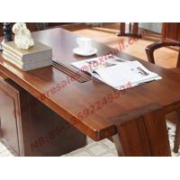 Wooden Bureau Desk Furniture in Home Study Room Manufactures