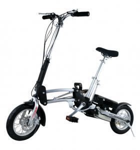 China 200W 36V Electric Bike/E-Bike Bicycle on sale