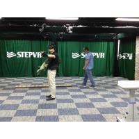 StepVR  - The World's First Large Space Laser Positioning Technology Manufactures