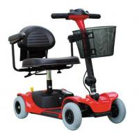 Electric Mobility Scooter QX-04-12 Manufactures