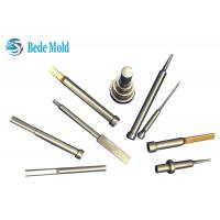 Costomized Size Precision Mold Components Mold Core Pins SKD 61 Materials Manufactures