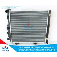 Benz Aluminum Radiator W124 / 230E ' 84 - 93 PA32 / 36 AT DPI 453 OEM 124 500 2803/9003 Manufactures