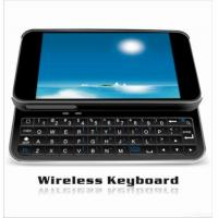 Electronic Gifts -- Backlit Bluetooth Keyboard For Iphone 4 & Iphone4s