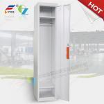 one steel door cabinetsteellocker FYD-G001,CRS material,KD structure Manufactures