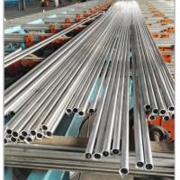 566-632°C Magnesium Alloy Pipe 92nΩM Electrical Resistivity Fast Heat Dissipation Manufactures