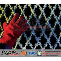 Welded Razor Wire Mesh Fence (China Manufacturer) Manufactures