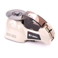 China Hot Sell Automatic Tape Dispenser RT-3000, Carousel Digital Packing Tape Cutter 9mm~60mm Cutting Length, on sale