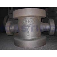 Steel Casting Large Part Manufactures