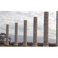 56pcs national stone columns for Northeast of China Manufactures