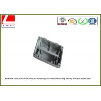 Grey plastic injection cover for medical instruments Manufactures
