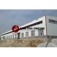 Buy cheap Peb Steel Structure from wholesalers