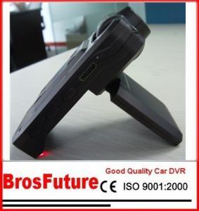 HD 1080P Car Black Box Dvr with 120Degree Angle 2