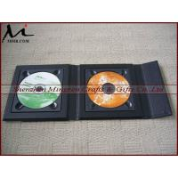Wedding CD/DVD Albums Wedding CD/DVD Holder Leather CD/DVD Cases Manufactures
