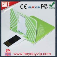 China low cost flash card for gadget gift on sale