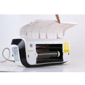 Toilet Appliances Air Sterilization Module UV Light Deodorization Hepa Filter Air Purifier For Washroom
