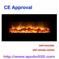 Electric Fireplaces for Canton Fair online Manufactures
