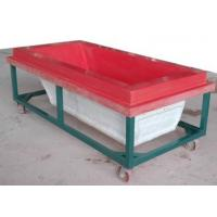 bathtub vacuum forming mould/mold in China
