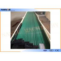 China Insulated Overhead Crane Conductor Bar System 600m/min 200A - 5000A on sale