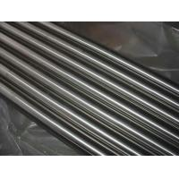 China Hot Rolling Gr11 Titanium Round Bar With ASTMB 348 Standard on sale