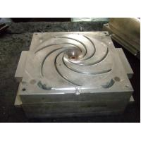 Die casting parts steel material Injection Mold Tooling automatic multi cavity mould Manufactures