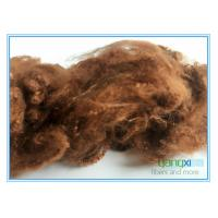 Buy cheap Recycled Polyester Staple Spinning Fiber from wholesalers