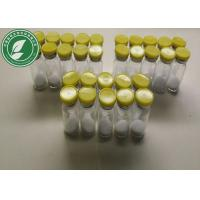 Buy cheap PT-141 Peptide Powder 10mg PT141 For Sex Enhance CAS 189691-06-3 from wholesalers