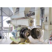 Advanced Automatic Feed Pellet Production Line , 10-15T/H Complete Feed Mill Plant Manufactures