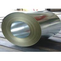 China ISO 9001 Certified Color Coated Coil / Painted Aluminium Coil For Roofing Sheet on sale