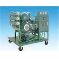 Sino-NSH VFD insulation oil recycling & regeneration purifier Manufactures