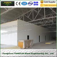 Double Leaf Single Swing Hermetic Insulated Panels For Hospital Interior Door Manufactures