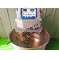 Electric Bakery Dough Mixer Dough Kneading Easy Clean Double Speed Motor Manufactures