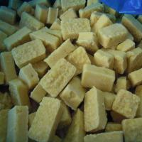Wholesale Prices Premium Quality IQF Frozen Food, IQF Frozen Ginger Puree / Cube / Tablets Manufactures