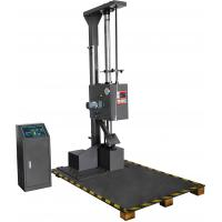 China Monoplane ISTA Packaging Lab Testing Machines Electronic Digital Display Easy Operation on sale