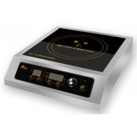 Ultra Thin Home Induction Cooker Mites Block Design High Efficient Water Proof Manufactures