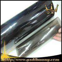 China Car Window Tint Film With 0.9M*30M Size Balck Color on sale