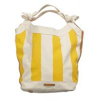 China long handle canvas bag on sale