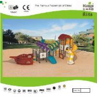 Pirate Ship Series Outdoor Playground (KQ9098A) Manufactures