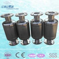 Pipe Scale Removing Magnetic Water Treatment Devices For Improving Crop Yield Manufactures